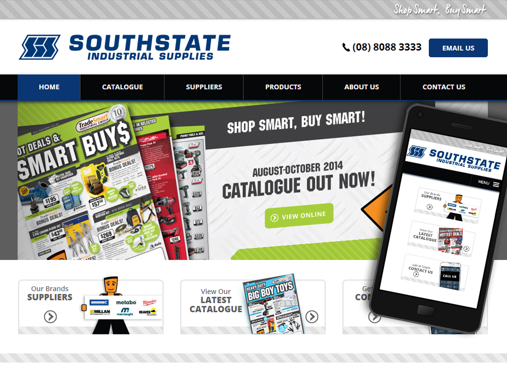 Southstate Industrial Supplies