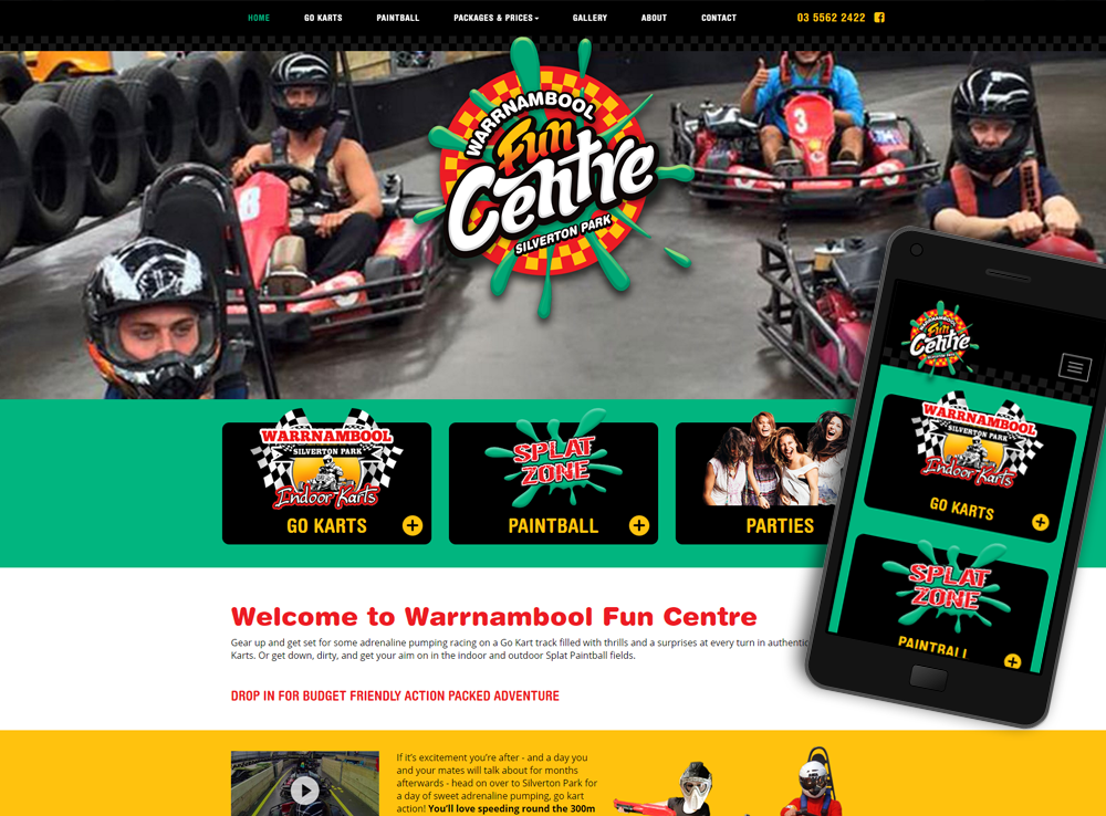 Warrnambool Fun Centre