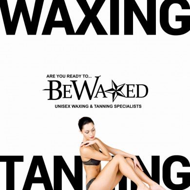 Bewaxed Waxing & Tanning