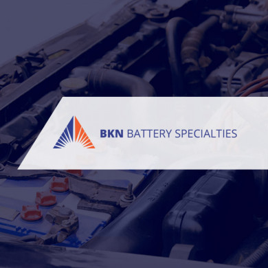BKN Battery Specialties