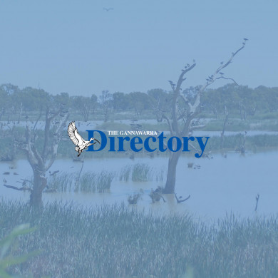 The Gannawarra Directory