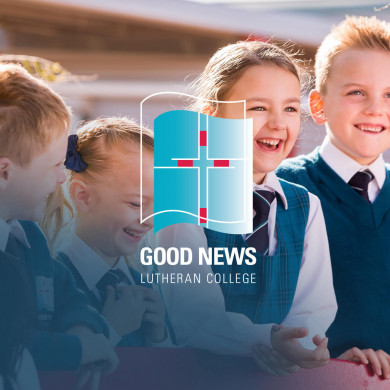 Good News Lutheran College