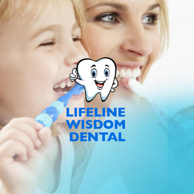 Lifeline Wisdom Dental
