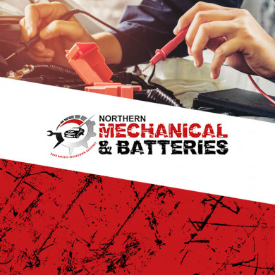 Northern Mechanical & Batteries