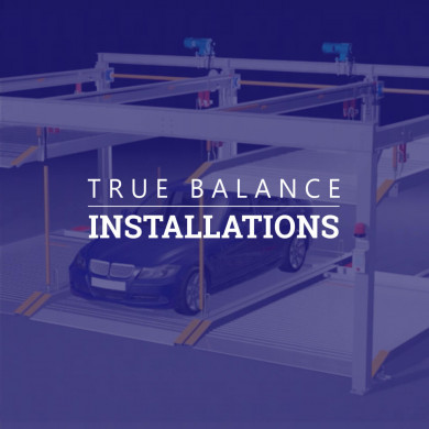 True Balance Installations
